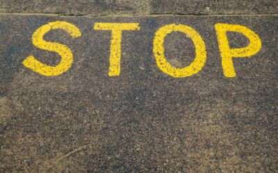 El arte de detenerse