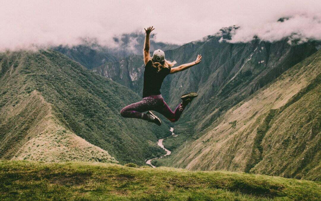 El Camino como Terapeuta Emocional