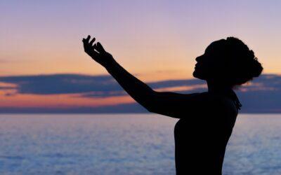 Meditación y desnudez