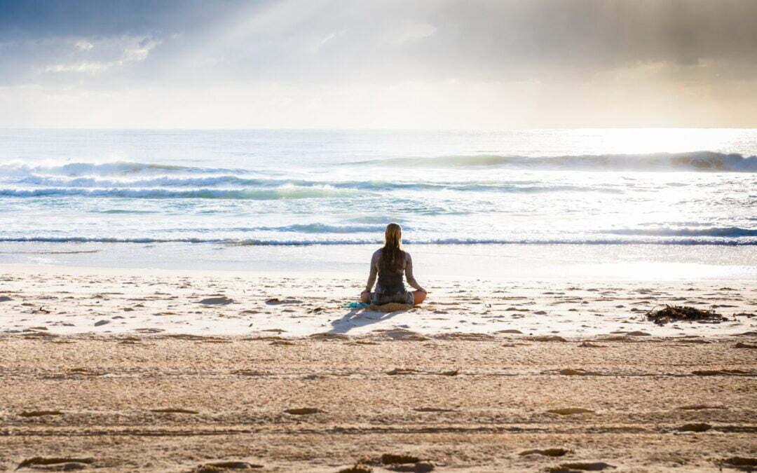 Reducción del estrés basado en mindfulness