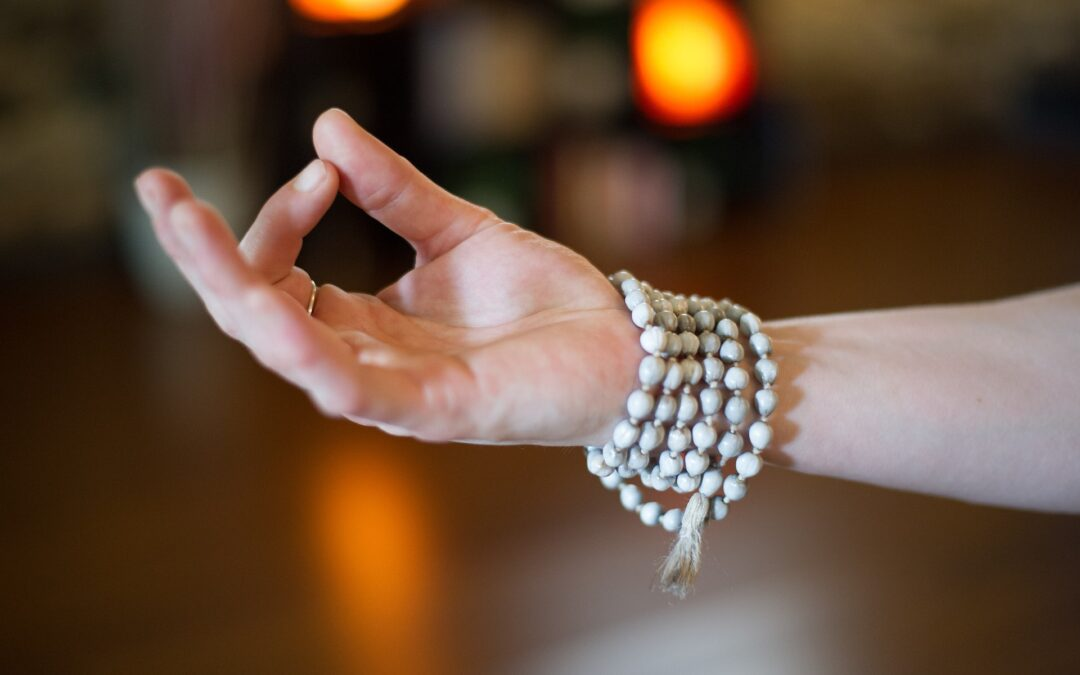 7 pautas previas a la práctica de meditación